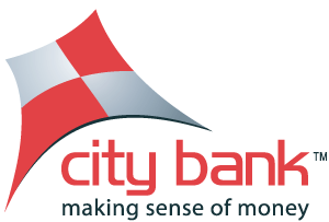 The city bank